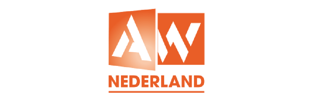 AW Nederland dealer logo