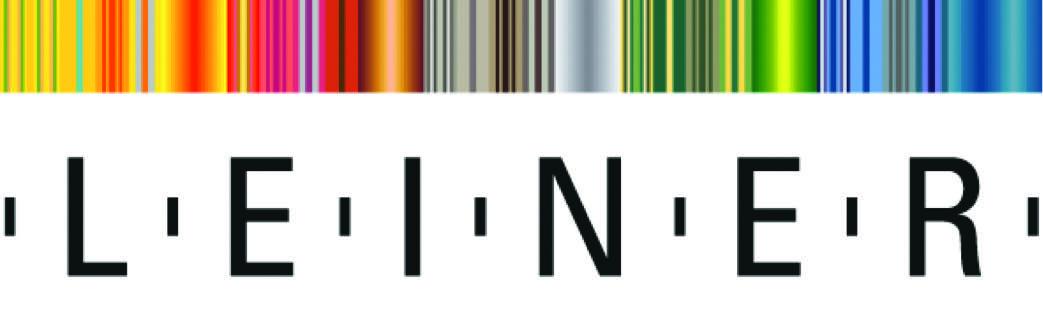 Leiner zonwering logo